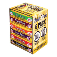 Suet Plus 11oz Variety Pack