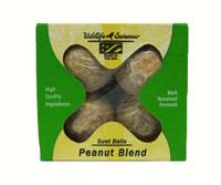 Suet Ball Peanut Blend 4pk