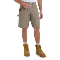 Wrangler Riggs Workerwear Ripstop Carpenter Short - Khaki