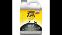 Tidy Cats Lightweight 4-in- 1 Strength Clumping Cat Litter