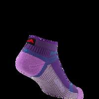 Wigwam Men's Ultra Cool Lite Low Sock - Plum