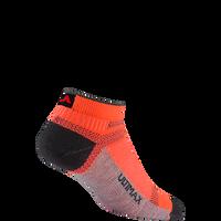 Wigwam Men's Ultra Cool Lite Low Sock - Pink