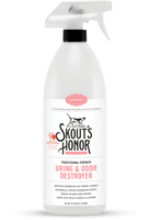 Skout's Honor Cat Urine & Odor Destroyer 35oz