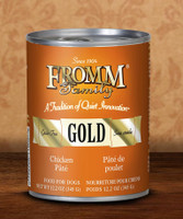 From Gold Chicken Pate Canned Dog Food