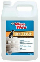 Four Paws  Wee Wee Urine Eraser Stain & Odor Remover 128oz
