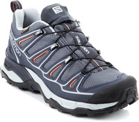 Salomon Women's X Ultra Low II GTX Hiking Shoes - Grey
