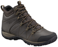 Columbia Men's Peakfreak Venture Mid Waterproof Omni-Heat™ - Brown