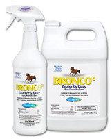 Bronco® Equine Fly Spray Plus Citronella Scent 32oz