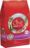 Purina ONE Puppy Chicken Formula Dry Dog Food