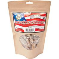 Best Buy Bones  Nature S Own Usa Chicken Kickerz Dog Chew