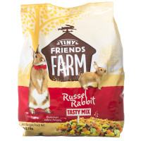 Supreme Pet Food Tiny Friend Rabbit Mix 2lb