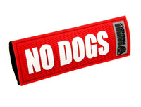 RC Pet Bark Notes No Dogs 1 inch