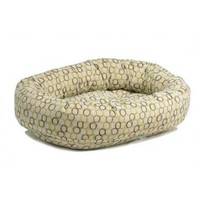 Bowsers Donut Bed Milano Microvelvet