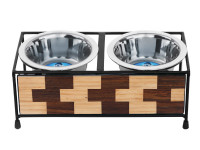 Luxe Craft Collection Diner Wood Brick