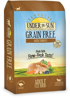 Canidae Under The Sun® Grain Free Adult Cat Food With Turkey
