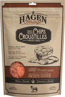 Hagen Heritage - Sweet Potato Chips
