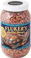 Fluker's Buffet Blend Aquatic Turtle Food 8oz