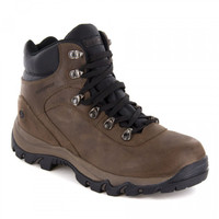 NorthSide Men's Apex Mid WP Brown