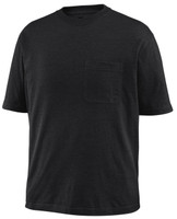 Wolverine Men Knox Short Sleeve Tee - Black