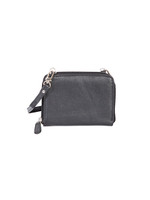 Scully Stadium Bag Black