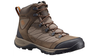 Columbia Men's Cascade Pass Waterproof Boot