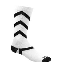 Wigwam Women's Wave Socks - White-Black