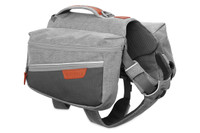 Ruff Wear Commuter Pack Cloud - Gray