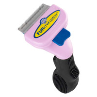 Furminator Small Short Hair Cat deShedding Tool