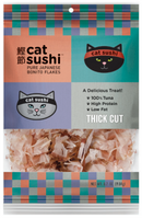 Complete Natural Nutrition Cat Sushi Thick Cut .7oz