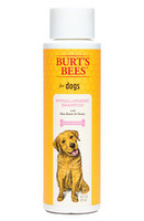 Hypoallergenic Shampoo with Shea Butter & Honey 16oz