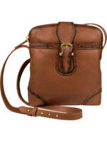Scully Shoulder Bag  Brown