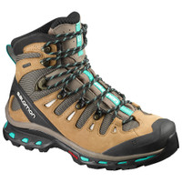 Salomon Women's CQuest 4D Shrew - Tan