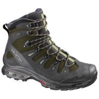 Salomon Men's Quest 4D 2 GTX - Green/Black