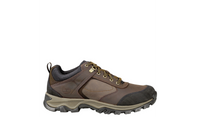Timberland Men's Mt. Maddsen Low Hiking Shoes - Dark Brown