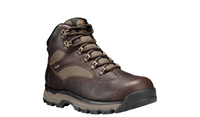 Timberland Men's Chocorua Trail 2 Waterproof - Dark Brown