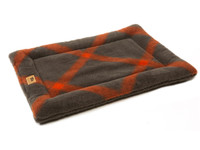 Montana Nap Bed Plaid