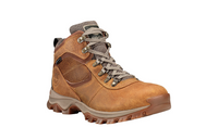 Timberland Men's Mt. Maddsen Mid Waterproof - Light Brown