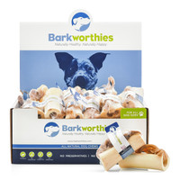 Bark  Bully Bone Dog Treat