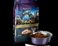 Zignature Catfish Formula Dry Dog Food