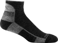 Darn Tough Men's Hiker 1/4 Sock Cushion
