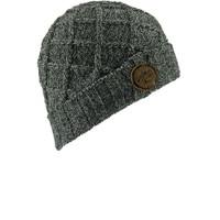 Wigwam Seine Zebra Knit Hat