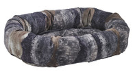 Bowser's Donut Bed Sonoma - Dark Brown
