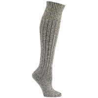 Wigwam Women's Lucy Knee High Socks - Natural