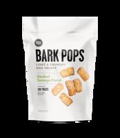 Bixbi Bark Pops Smoked Sausage Dog Treat 4oz