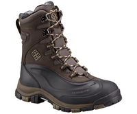 Columbia Men's Bugaboot Plus Michelin Waterproof Insulated -  Cordovane