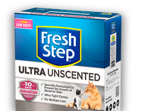 FreshStep Ultra Unscented 42lb
