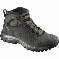 Salomon Men's Evasion 2 Mid GTX - Grey