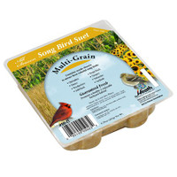 Multi-Grain Suet Cake - 9.25 oz
