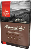 Orijen Regional Red Formula Dry Cat Food