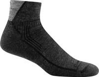 Darn Vertex Men Hiker 1/4 sock cushion